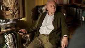 Anthony Hopkins, mejor actor por 'El padre'.