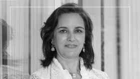 Isabel Maestre, directora de la Agencia Estatal de Seguridad Aérea.