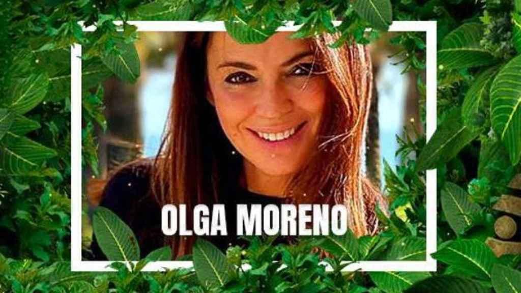 Quién es Olga Moreno, concursante de 'Supervivientes 2021'