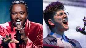 Las canciones de Suecia o Suiza para Eurovisión 2021 han sonado en los espacios de Mediaset.