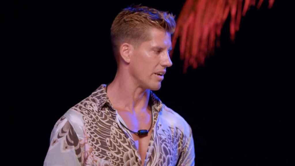 Carlos, el tentador detenido por presunto abuso, será esta noche el protagonista de 'La Isla de las Tentaciones'