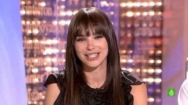 Beatriz Montañez fue copresentadora de 'El Intermedio' entre 2006 y 2011.