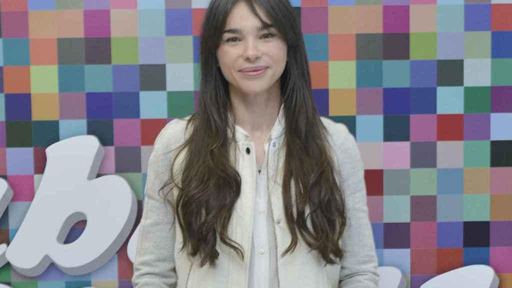 Beatriz Montañez abandonó 'Hable con ellas' en 2014 y dejó la televisión.