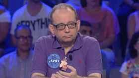 Quien es Javier Dávila, el nuevo concursante de 'Pasapalabra'