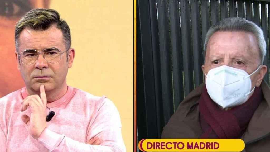 Ortega Cano, muy enfadado con 'Sálvame': Tengo un grandísimo respeto a los maricones