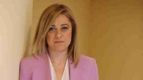 Carmen Picazo, en una imagen de archivo