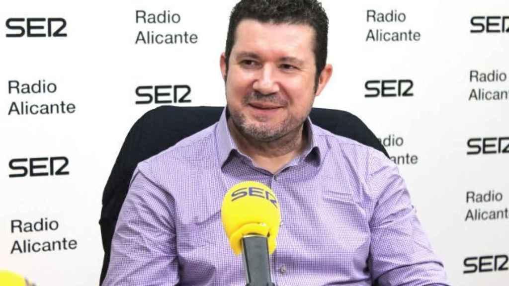 Emilio Argüeso.