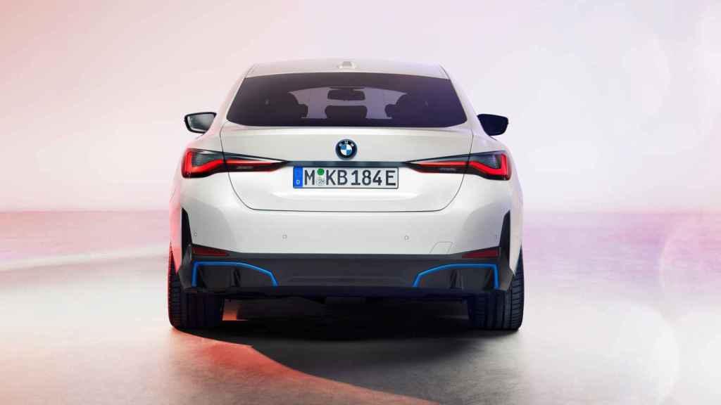 Contará con baterías de hasta 80 kWh lo que proporciona una autonomía cercana a los 600 km.