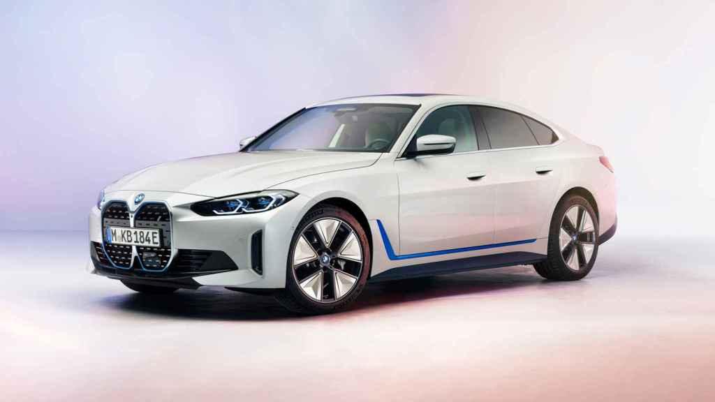 Para 2023 BMW espera tener casi toda la gama electrificada.