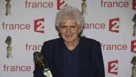 El director de teatro Alain Françon en una imagen de archivo.