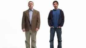 El clásico anuncio de I'm a Mac de Apple