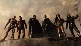 'La Liga de la Justicia de Zack Snyder' ve la luz tras años de polémica.