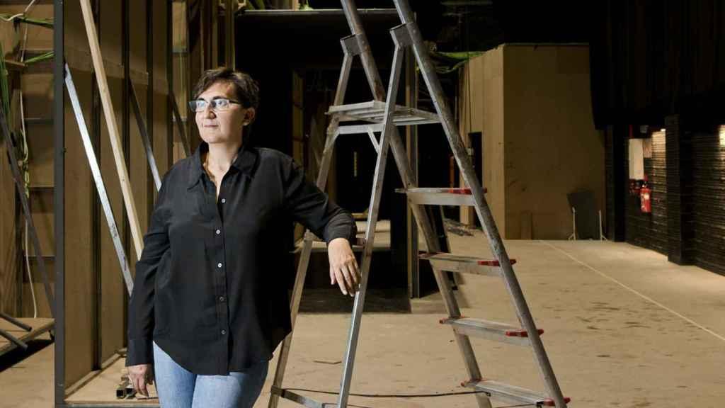 Veronica Fernández, directora de contenidos de Netflix España.