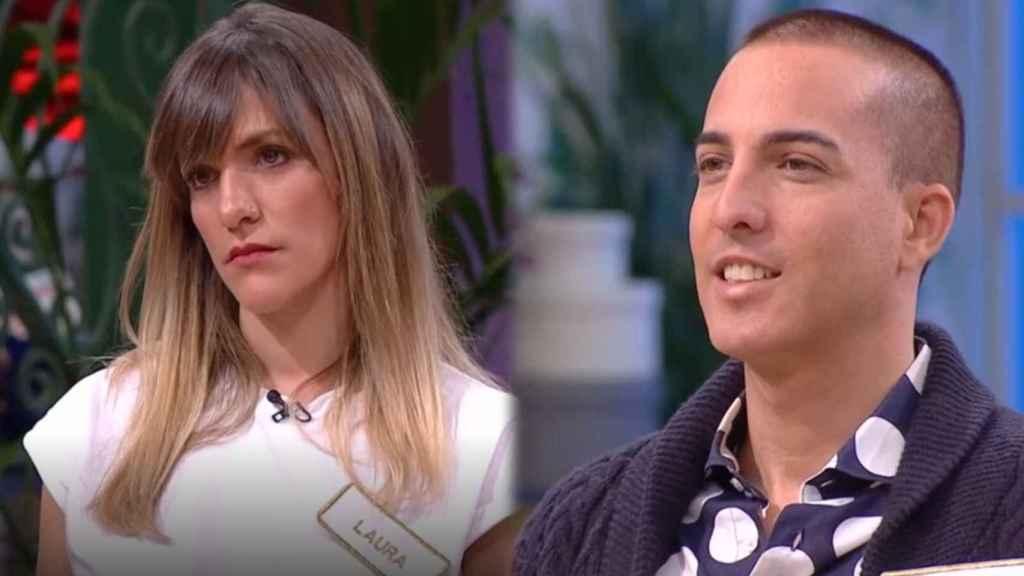 'Maestros de la costura': ¿Cómo han llegado Gabriel y Laura a la semifinal?