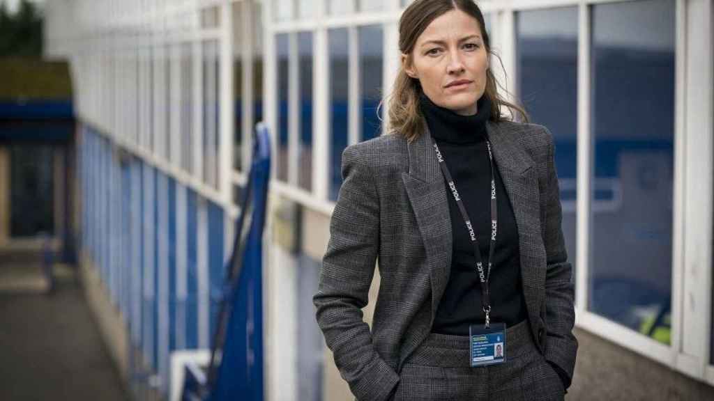 Kelly McDonald llega a 'Line of Duty' en su sexta temporada.