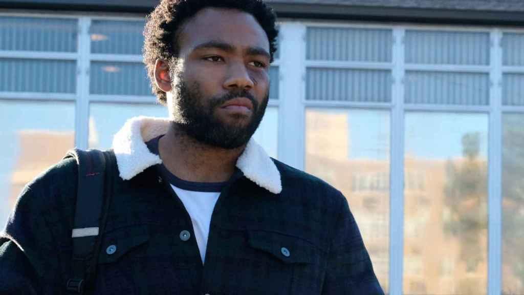 Donald Glover es el creador y protagonista de 'Atlanta'.