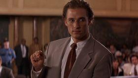 Matthew McConaughey volverá a ser Jake Brigance.