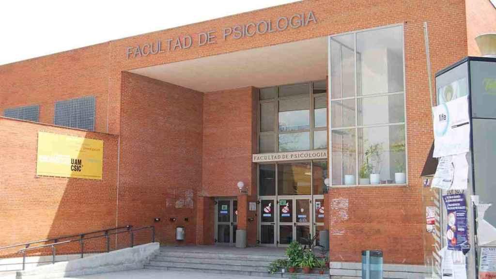 Belarra y Montero se conocen desde sus días en la Facultad de Psicología de la UAM.