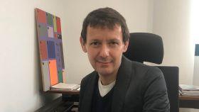 El catedrático de Economía Aplicada de la UMH y Doctor en Dirección y Tributación de la Empresa, José Antonio Belso.