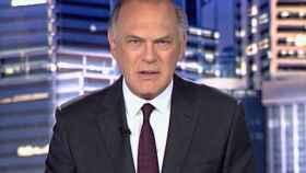 Pedro Piqueras ha vuelto a protagonizar un momento viral en 'Informativos Telecinco'.