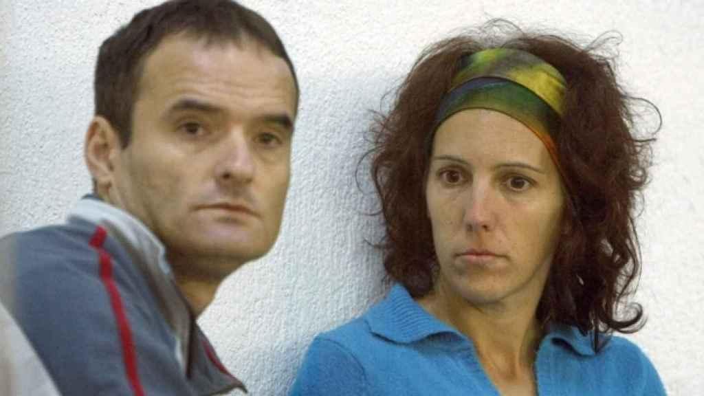 Olarra Guridi y Múgica Goñi, en la Audiencia Nacional en 2007