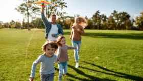 Cinco ideas para entretener a tus hijos esta Semana Santa