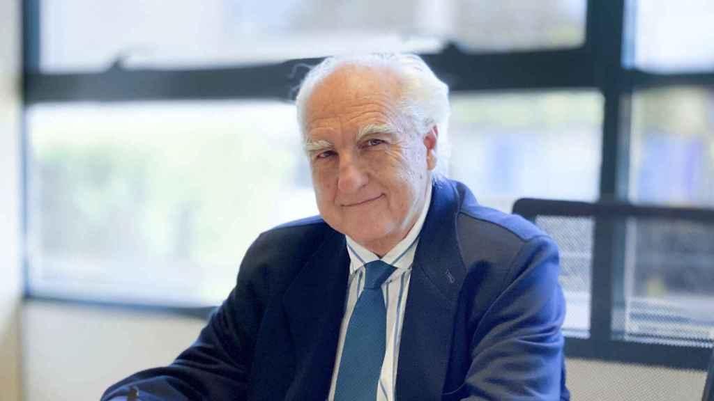 Jose Manuel Fernández Oliva es el responsable de este proyecto para el sandbox de Common MS.