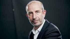 Jaume Sanpera, CEO y fundador de Sateliot.