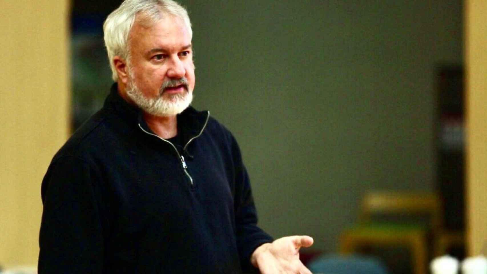 El experto en 'legacy code' Michael Feathers