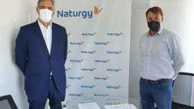 Naturgy se alía con Transnugon para estudiar proyectos de hidrógeno renovable para movilidad