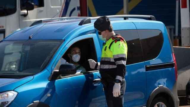 Durante el primer año de pandemia, las multas se han reducido 17,25% respecto a 2019, según la AEA.