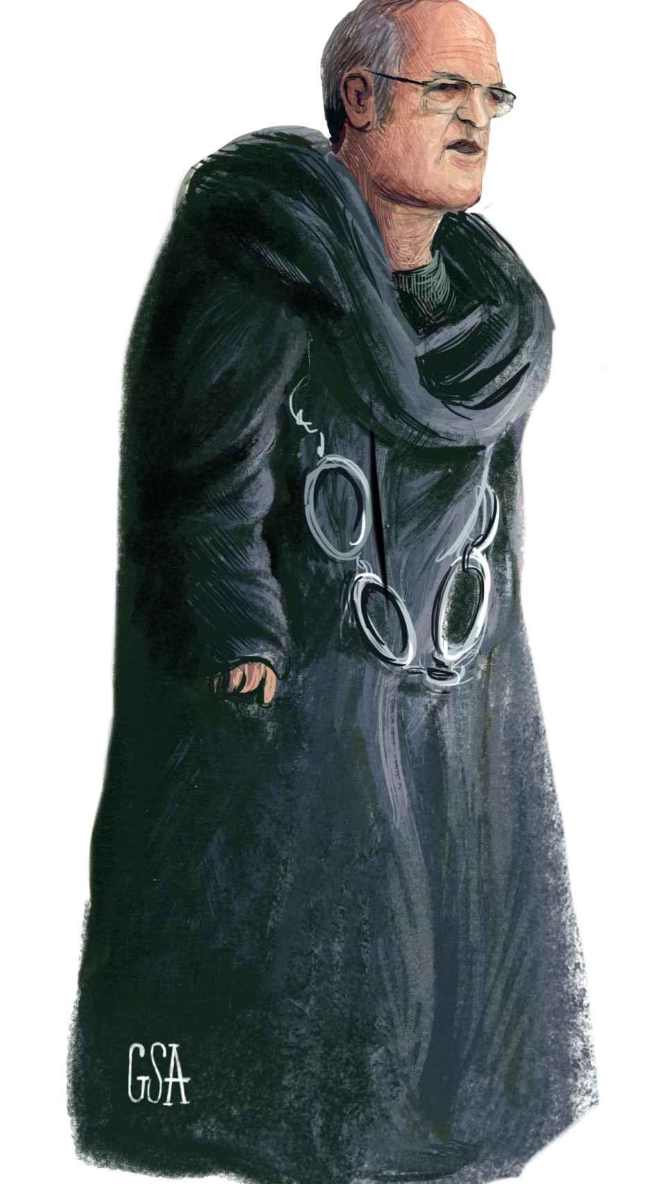 Maestre Aemon.