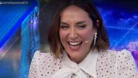 Tamara Falcó, este jueves en 'El Hormiguero'