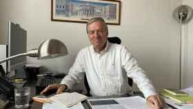 """Donoso (UNEF): Estar en contra de los parques fotovoltaicos es parar la economía del país"""""""