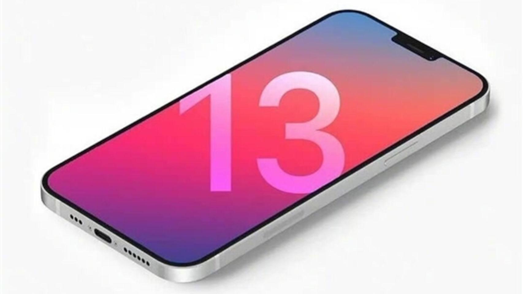 Las pantallas de los iPhone 13 disfrutarán de los 120 Hz gracias a Samsung —