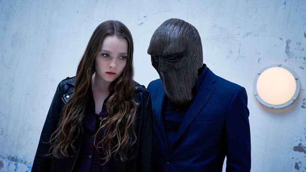 Imagen promocional de la segunda temporada de 'Channel Zero'.