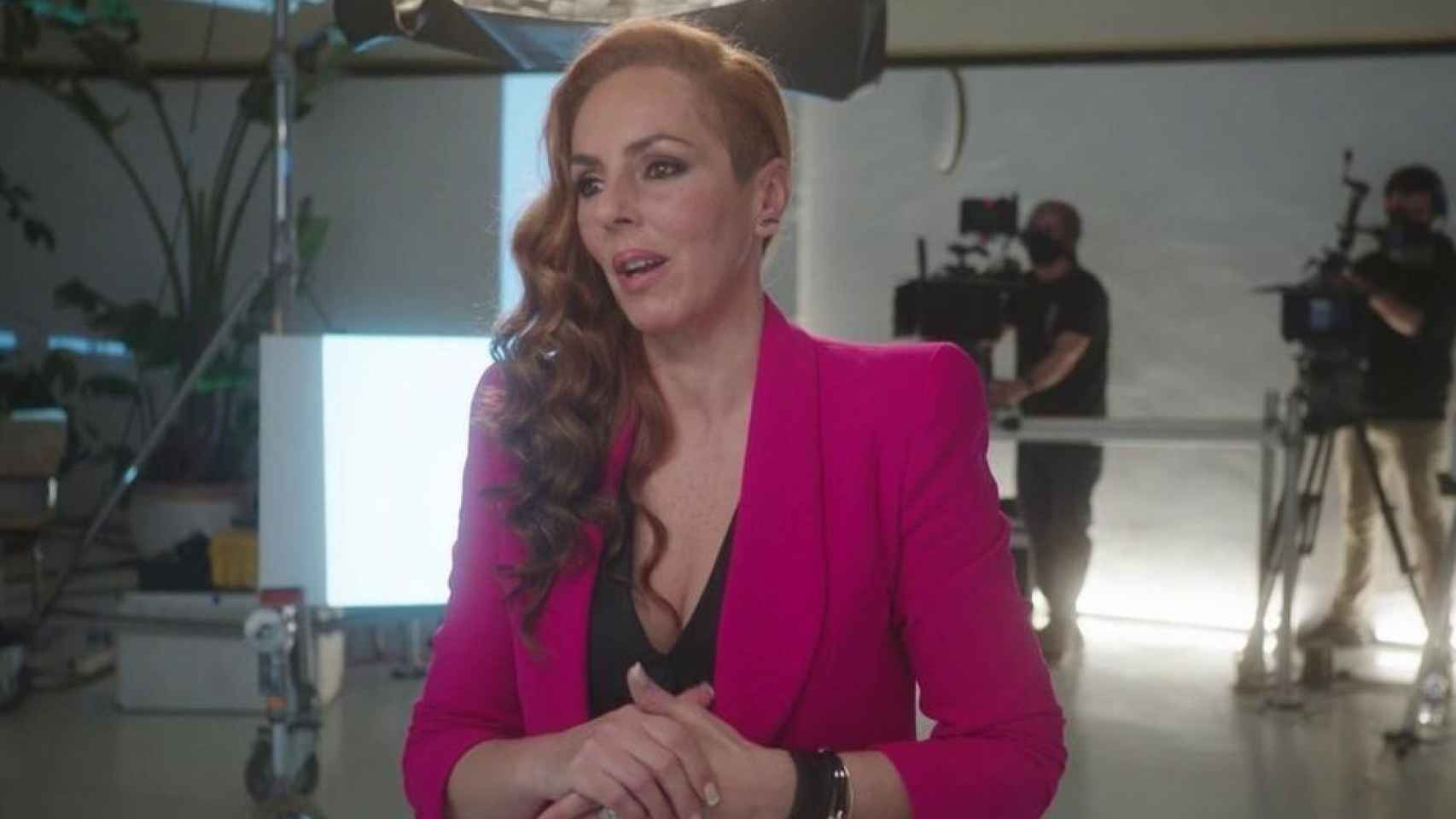 Y Telecinco volvió a crear evento con el documental de Rocío Carrasco