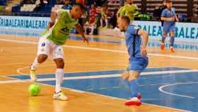 Foto: Palma Futsal