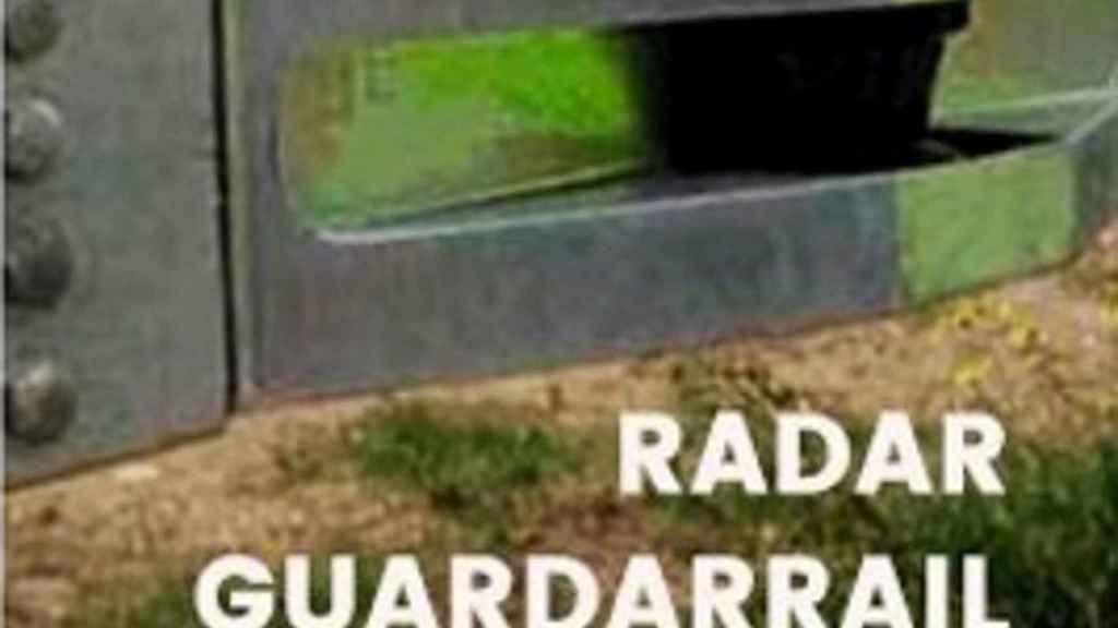 Radar Guardarraíl.