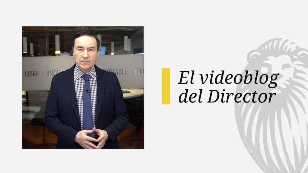 Videoblog del Director.