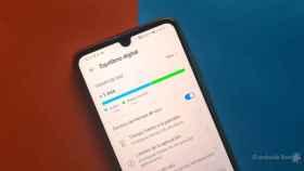 Cómo poner un límite de tiempo de uso para tu móvil Huawei con EMUI