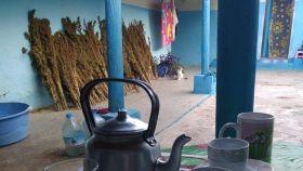 La reportera de EL ESPAÑOL ha pasado una semana en las montañas del Rif con una familia que cultiva cannabis.