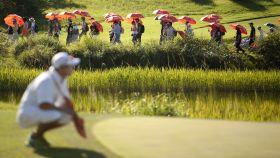 El golf, ese deporte escocés que se instaló en España