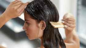 Tratamientos con aloe vera para fortalecer el cabello