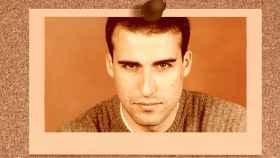 Nacho Rodríguez en un montaje de JALEOS.