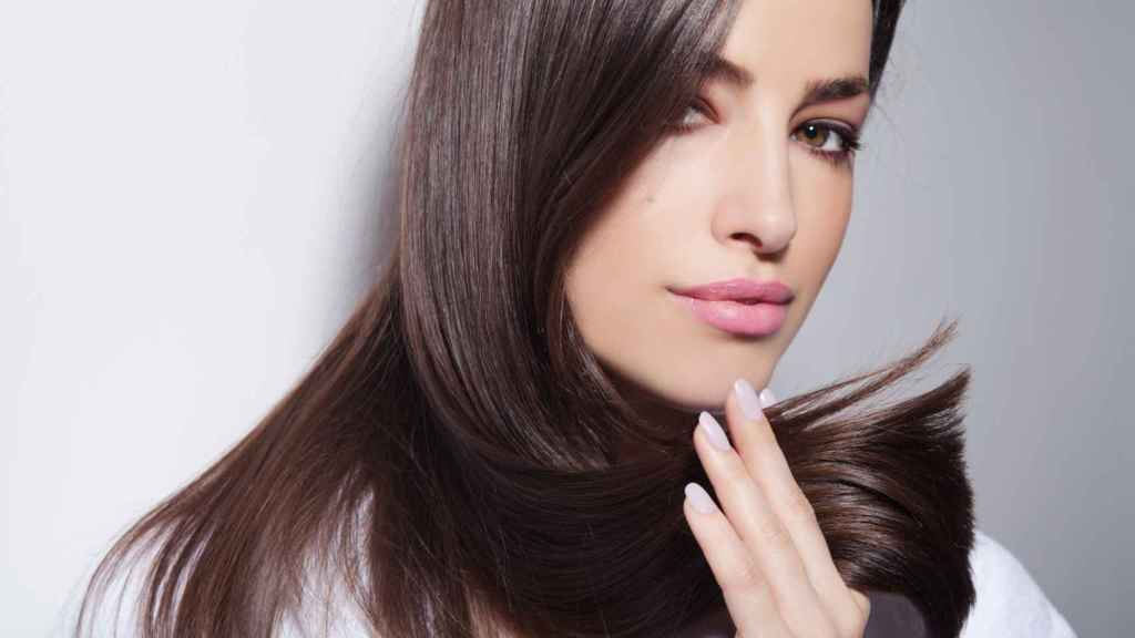 Stop hair loss and strengthen it this spring.