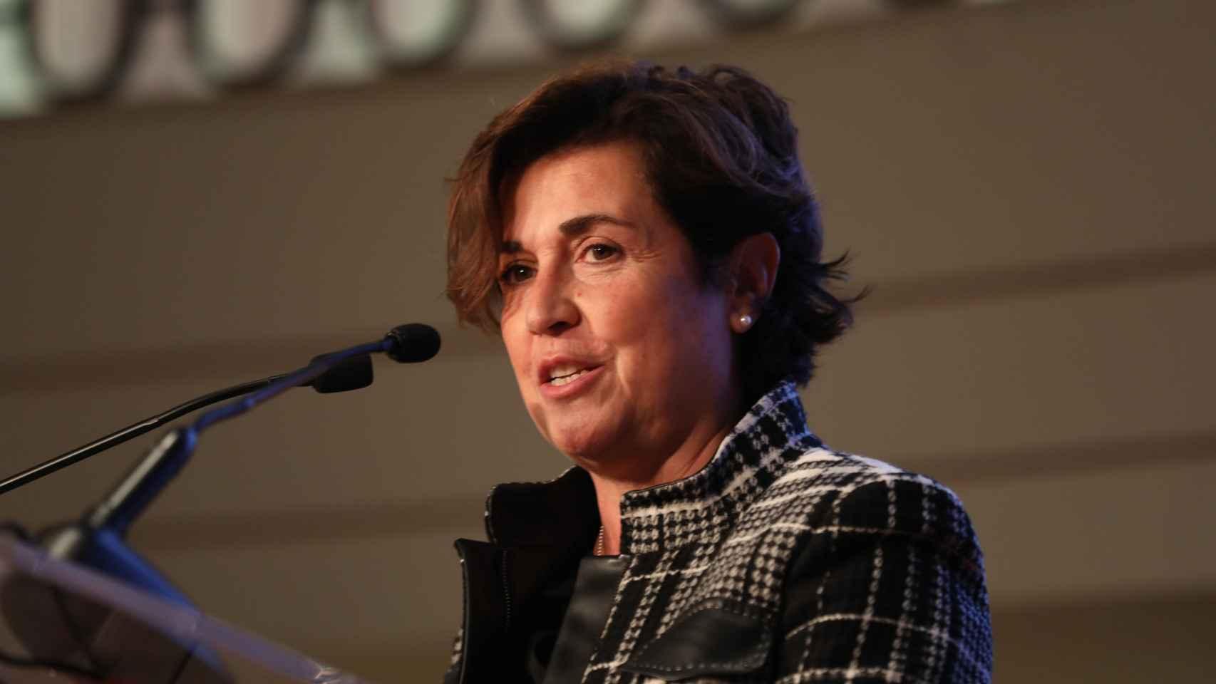 Santamaría (Iberdrola) entiende que otros sectores estén contra el FNSSE, pero es inapelable