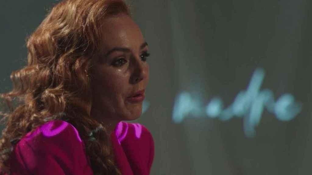 Telecinco ocultó muchos hechos que ahora ha revelado Rocío Carrasco.
