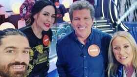 'Pasapalabra': Quiénes son los invitados de hoy Vania Millán, Marina Castaño, Mario Picazo y Javier Hernanz