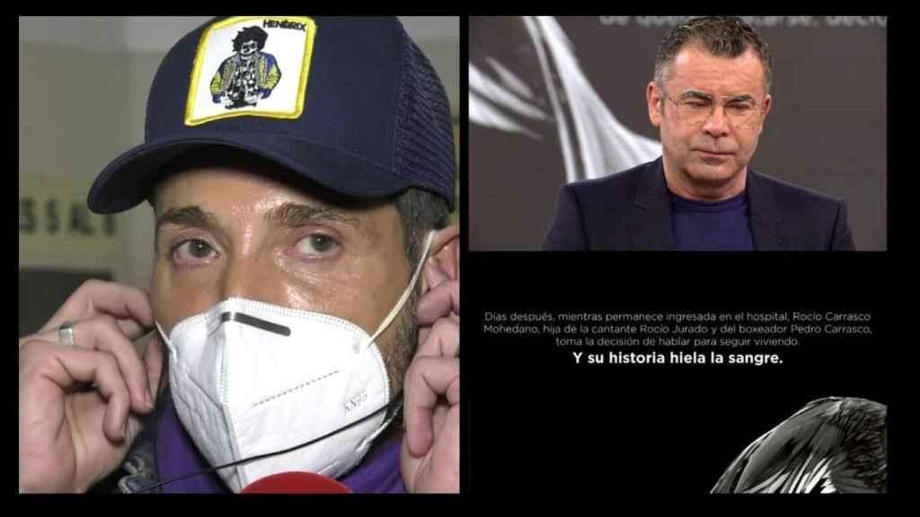 Lo cínico de despedir a Antonio David, pero haber salvado el fichaje de su mujer para 'Supervivientes'
